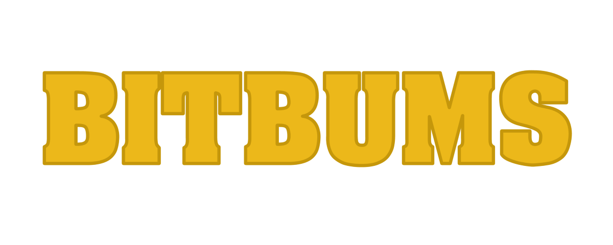 Your Sneak Peak of BitBums the Online Crypto Satire Game