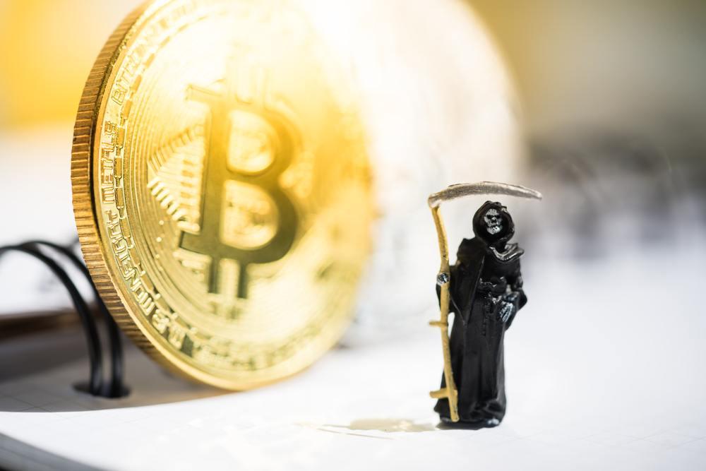 Wie hei?t ein Bitcoin-Handler?